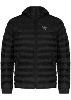 Arc'teryx Cerium hooded padded jacket