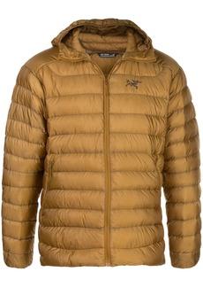 Arc'teryx Cerium quilted jacket