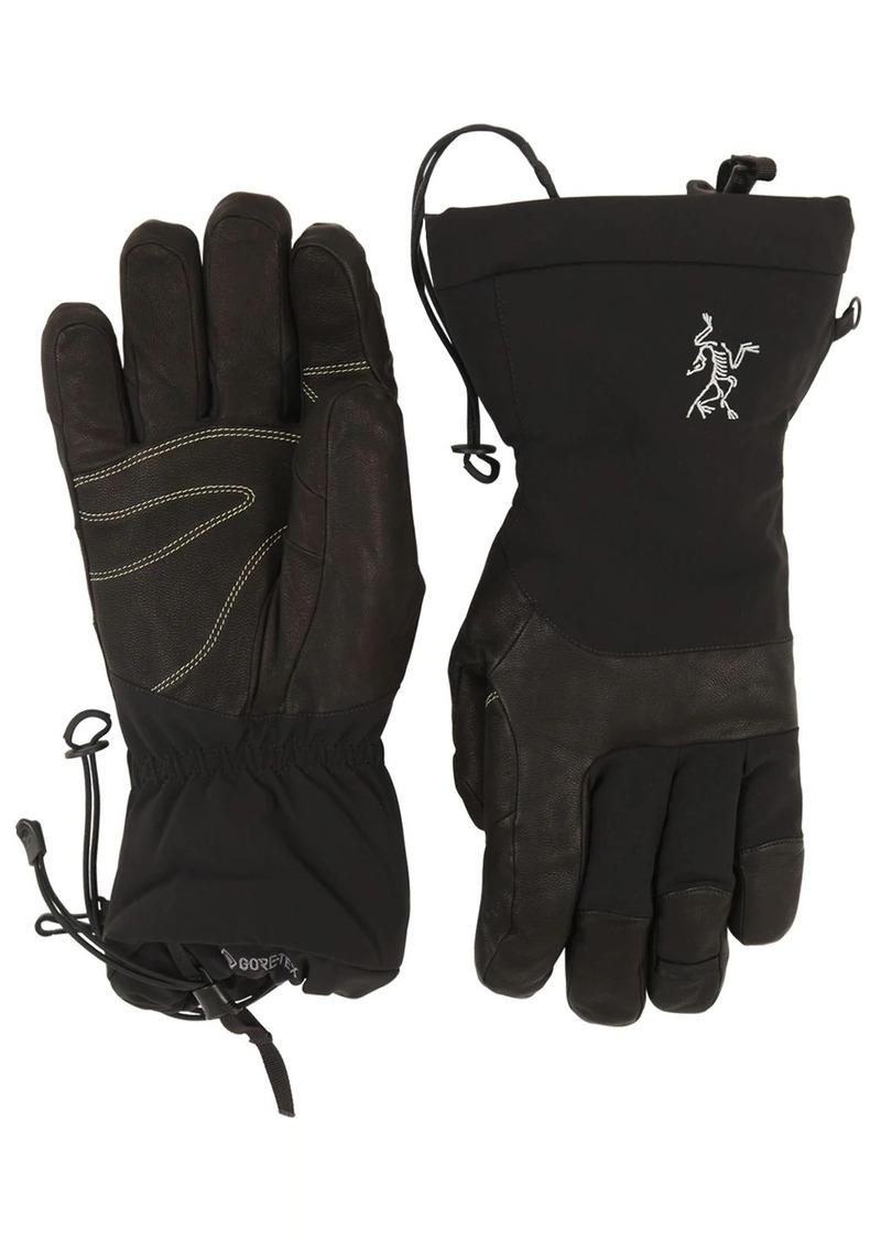 Arc'teryx Fission Sv Nylon Gloves