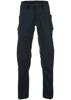 Arc'teryx fold detail trousers