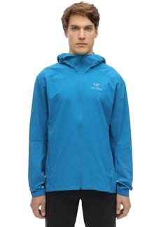 Arc'teryx Gamma Hooded Nylon Jacket