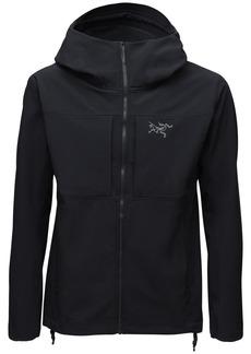 Arc'teryx Gamma Mx Tech & Nylon Hooded Jacket