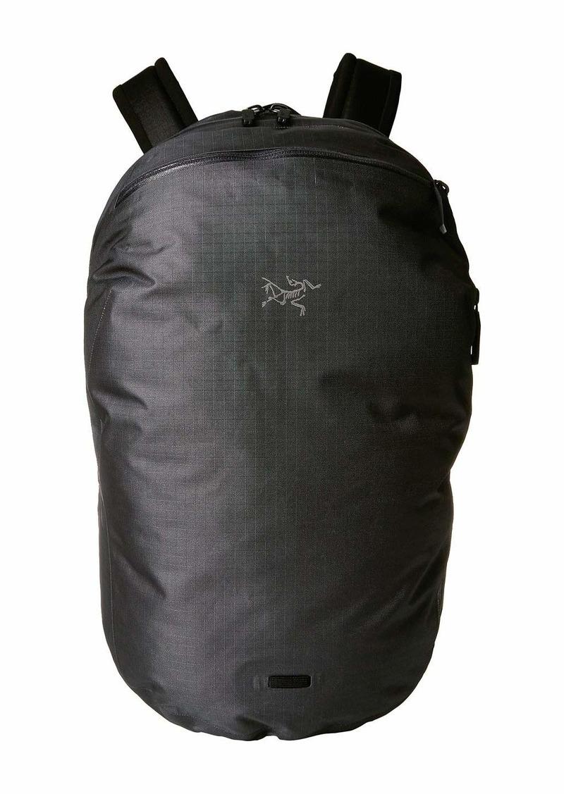 6b38a3008f5 Arc'teryx Granville Zip 16 Backpack | Bags