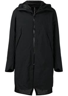 Arc'teryx hooded coat