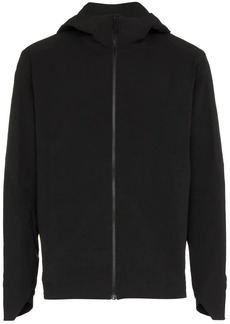 Arc'teryx Isogon hooded jacket