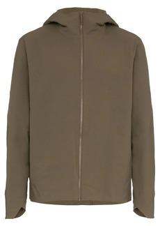 Arc'teryx Isogon Zipped hooded jacket