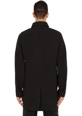 Arc'teryx Keppel Nylon Trench Coat