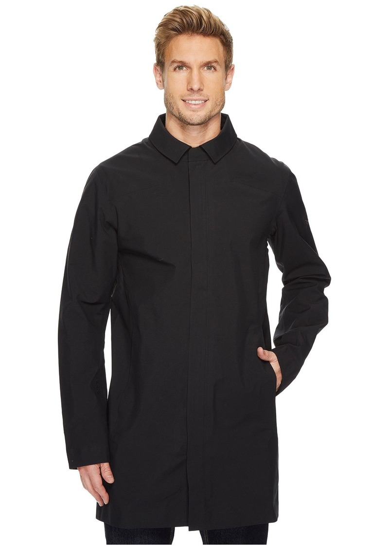 Arc'teryx Keppel Trench Coat