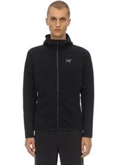 Arc'teryx Kyanite Hooded Techno Jacket