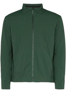 Veilance Mionn windbreaker zip-front jacket