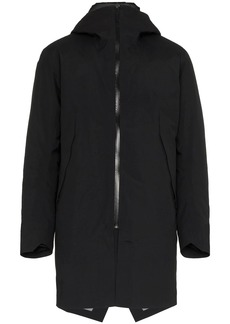 Veilance Monitor feather down padded jacket