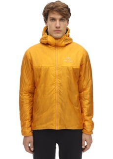 Arc'teryx Nuclei Hooded Nylon Jacket