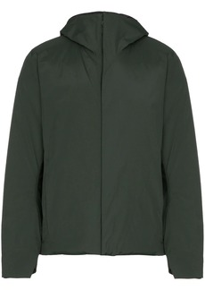 Arc'teryx padded zip-front jacket