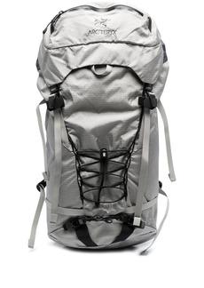 Arc'teryx Pegasus logo-embroidered backpack