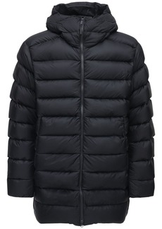 Arc'teryx Piedmont Hooded Nylon Down Coat