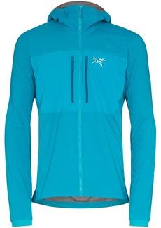 Arc'teryx Proton FL hooded jacket