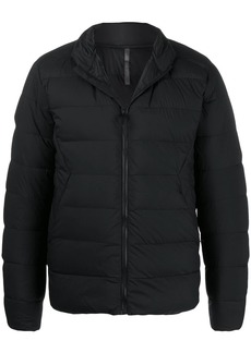 Veilance quilted jacket