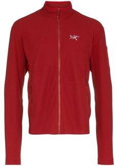 Arc'teryx Red DELTA LT jacket