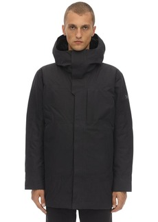 Arc'teryx Therme Nylon Down Parka