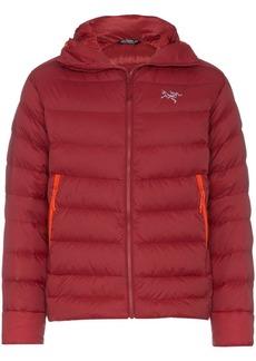 Arc'teryx thorium padded jacket