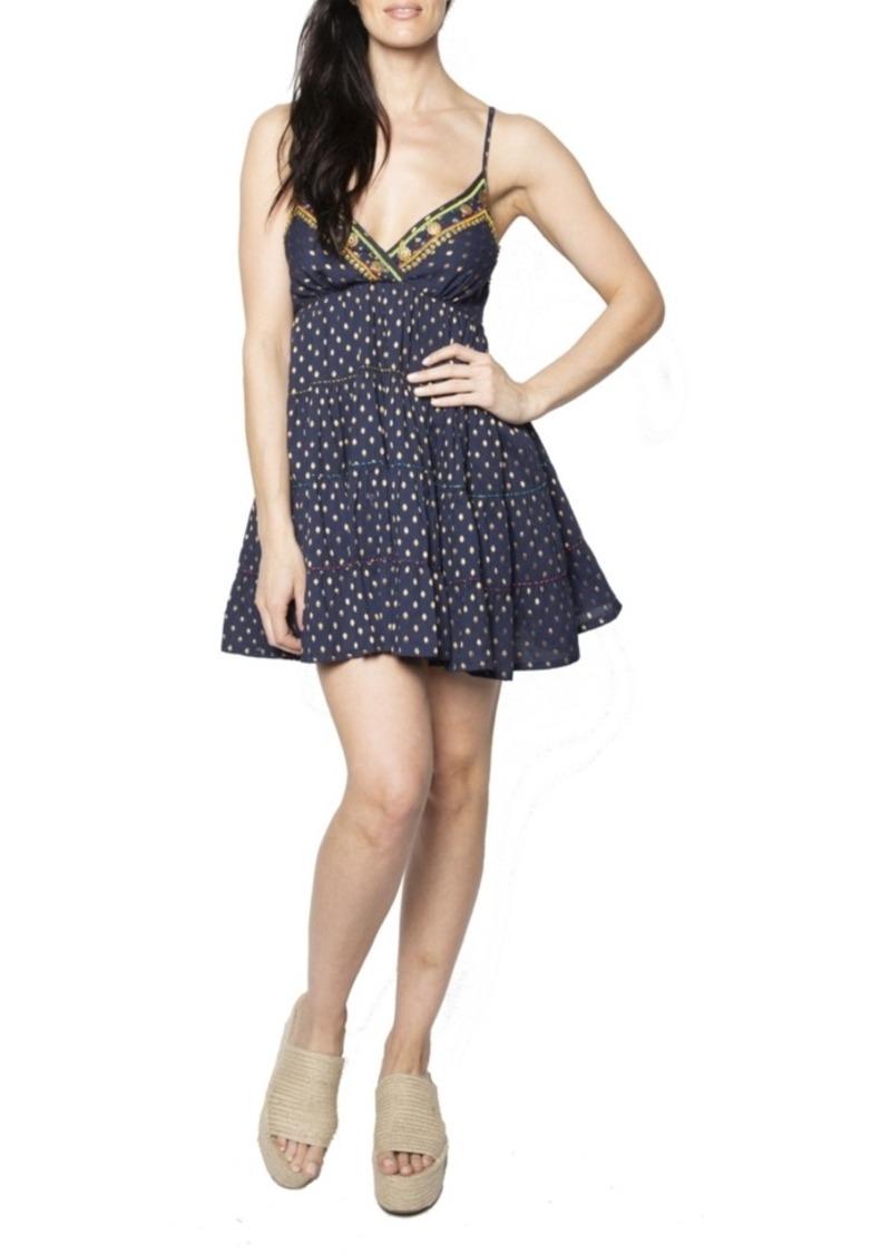 Area Stars Dobby Dress