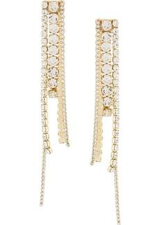 Area chandelier earrings