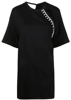Area crystal-embellished T-shirt