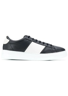 Armani Travel Essential low-top sneakers
