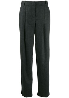 Armani classic tailored trousers