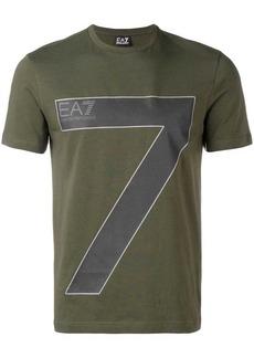 Armani 7 T-shirt