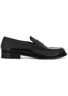 Armani Antick loafers