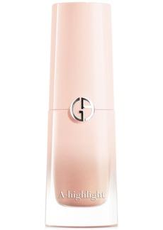 Armani Beauty A-Line Liquid Highlighter, 0.14-oz.