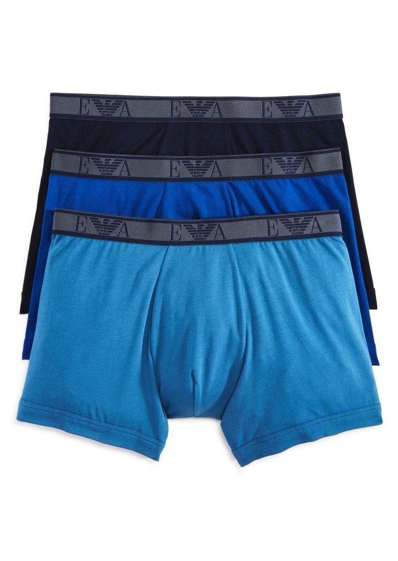 Armani Boxer Briefs - Pack of 3