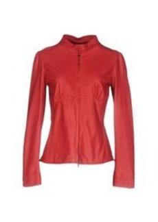 ARMANI COLLEZIONI - Biker jacket