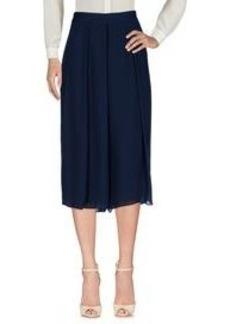 ARMANI COLLEZIONI - Cropped pants & culottes