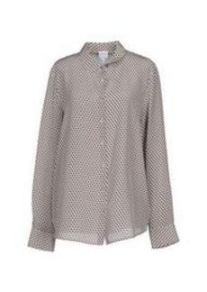 ARMANI COLLEZIONI - Patterned shirts & blouses