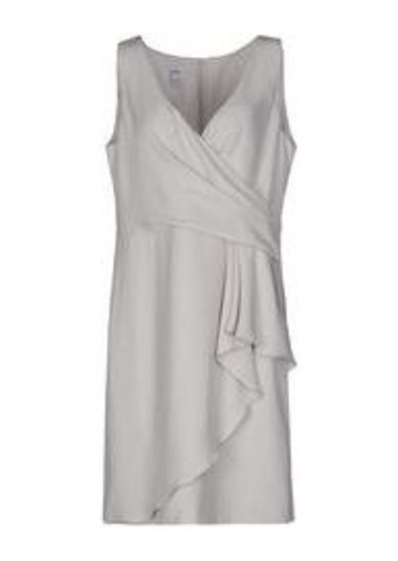 ARMANI COLLEZIONI - Short dress