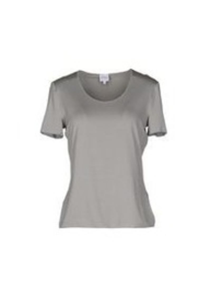 ARMANI COLLEZIONI - T-shirt