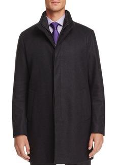 Armani Collezioni 3-In-1 Jacket