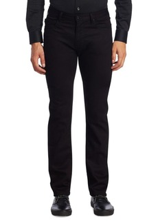 Armani AJ Slim-Fit Dark Jeans