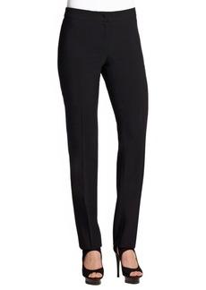 Armani Featherweight Wool Pants