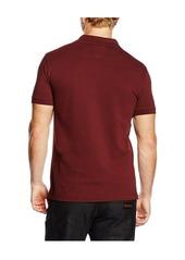 Armani Collezioni Mens polo short sleeve