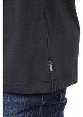 Armani Collezioni Mens t-shirt long sleeve