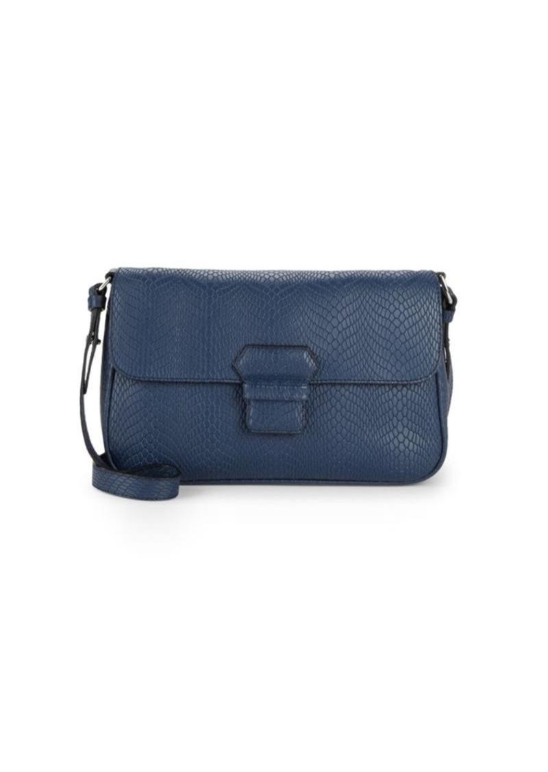 Armani Mini Leather Crossbody Bag  a79e98fbbc141