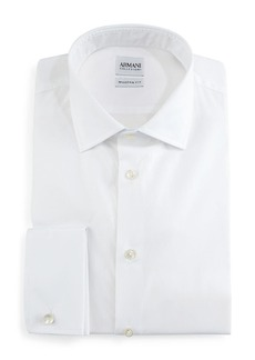 Armani Modern-Fit Dress Shirt