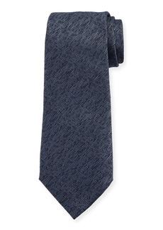 Armani Silk Mélange Tie