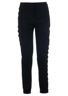 Armani Collezioni Skinny Fit Trousers