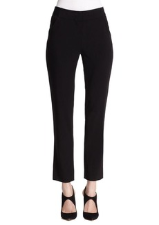 Armani Stretch Wool Pants