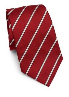 Armani Striped Tie