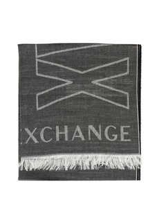 Armani Exchange Scarf Scarf Men Armani Exchange